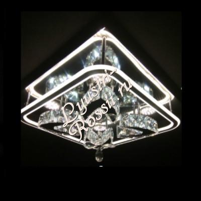 Светодиодная люстра LED - 003306