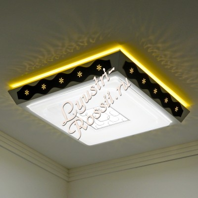 Светодиодная люстра LED - 00280