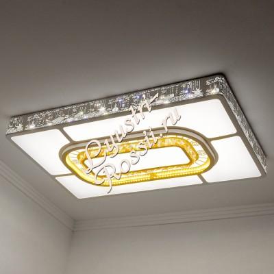 Светодиодная люстра LED - 0022