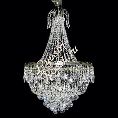 Султан Шары с подвесом