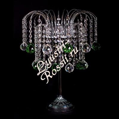 Настольная Лампа № 1 Каскад Шары