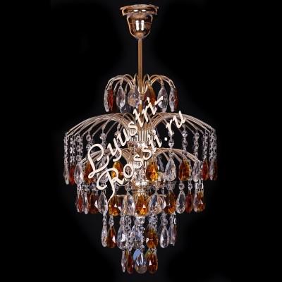 Брызги 3 лампы Журавлик с макушкой