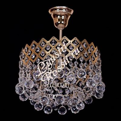 Корона №1 Шар с подвесом