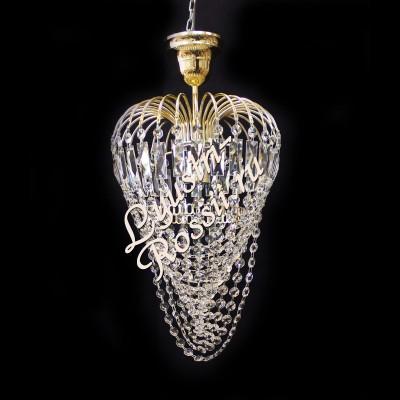 Малинка Водоворот 1 лампа