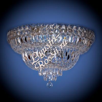 Водопад  5-8-11 ламп с зеркалом